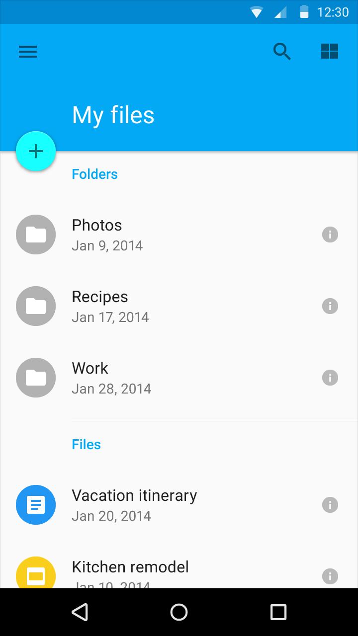 Como ver notificaciones en android