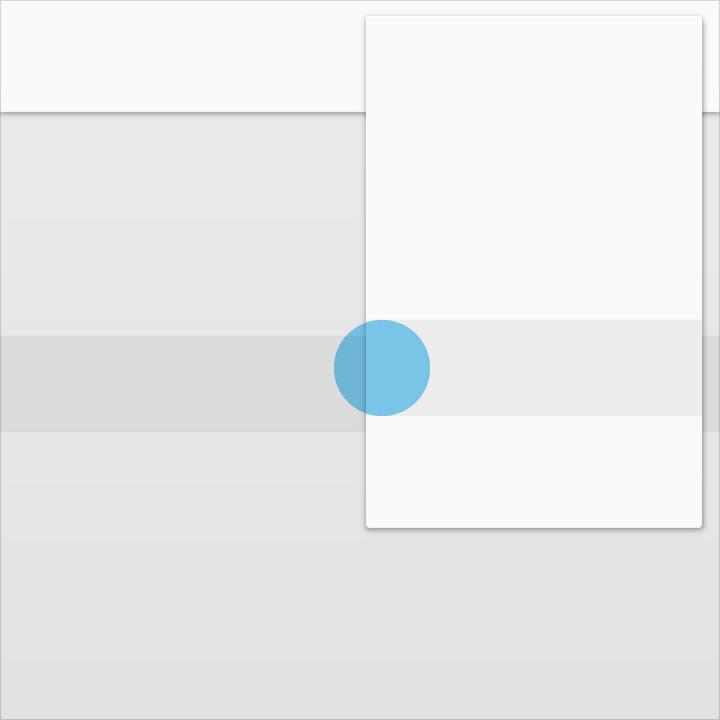 Элементы сайты в материальном дизайне. Неверное применение
