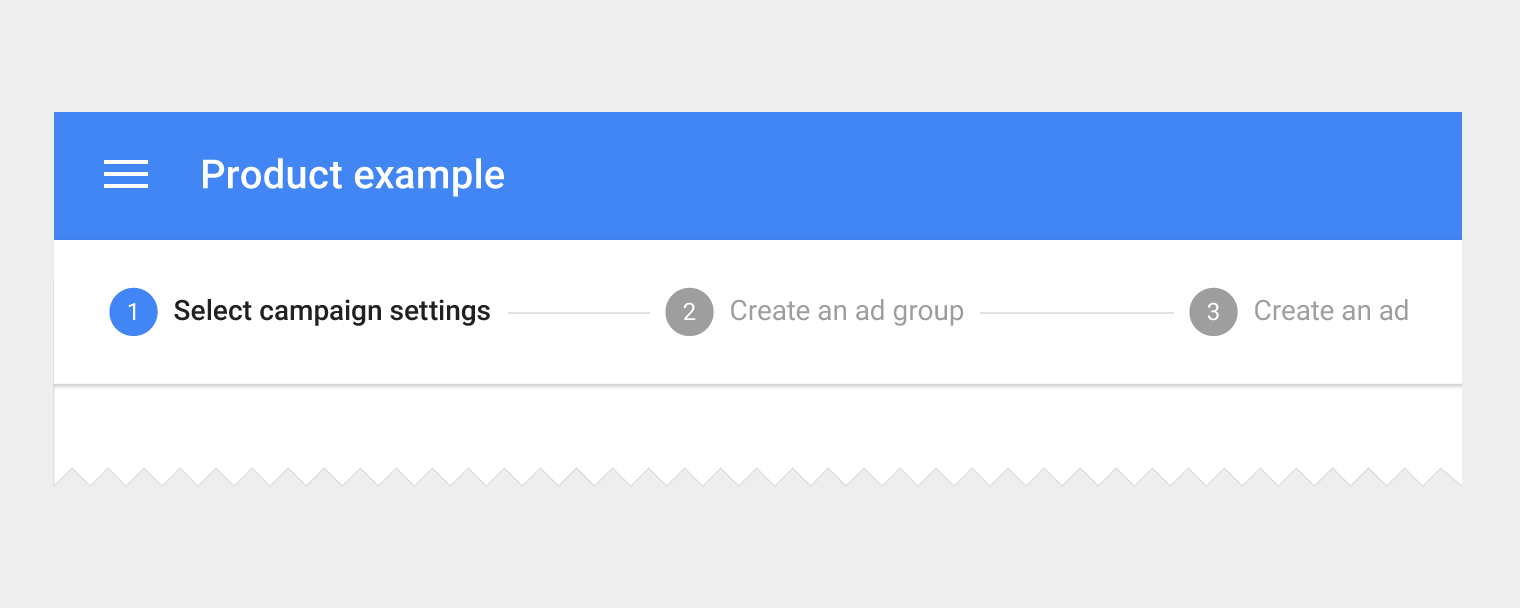 Speak Intelligently About Your App Anatomy (Material Design Glossary)