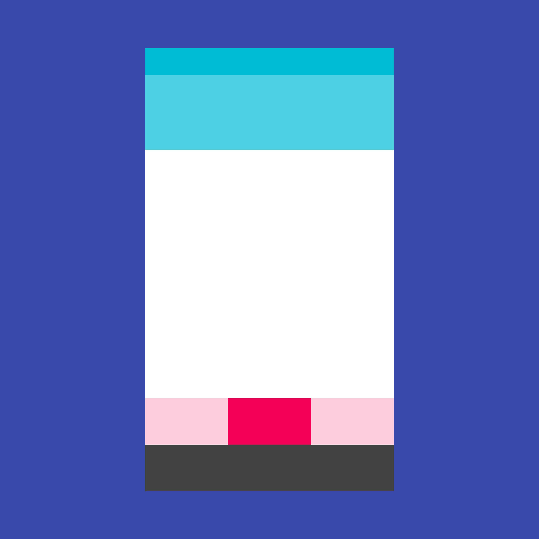 Material Components widgets - Flutter
