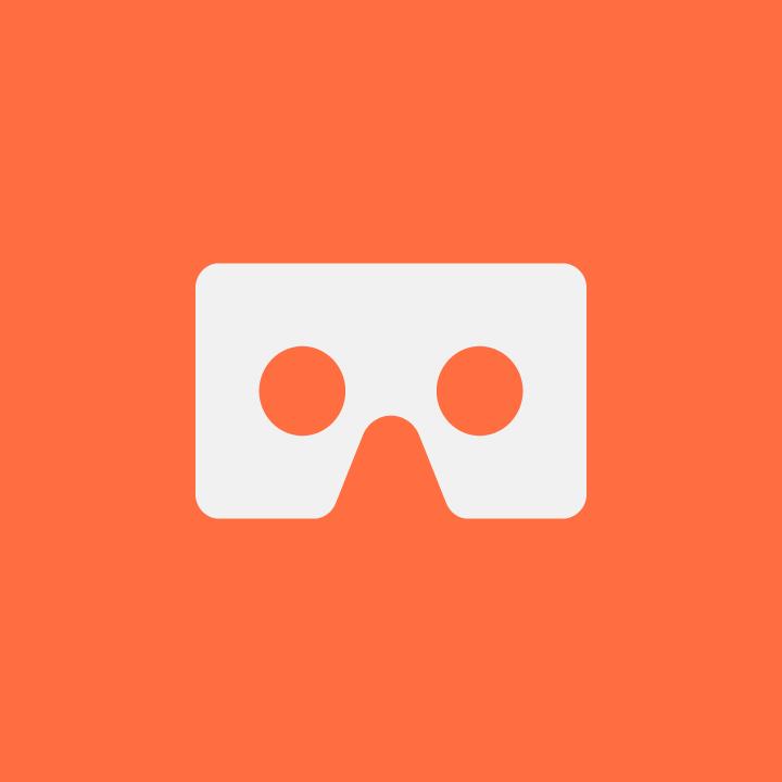 Setup - Interactive patterns - VR design guidelines